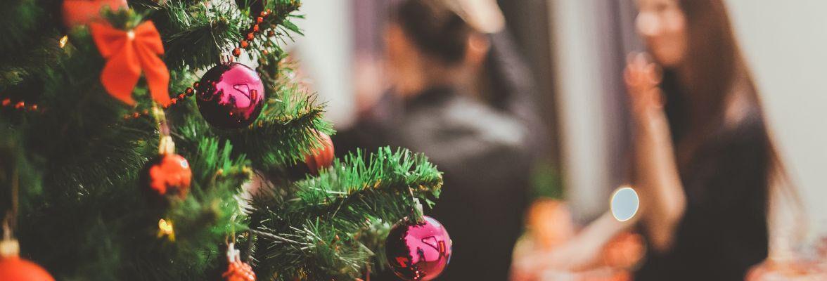 Menu de Noël : simple et délicieux