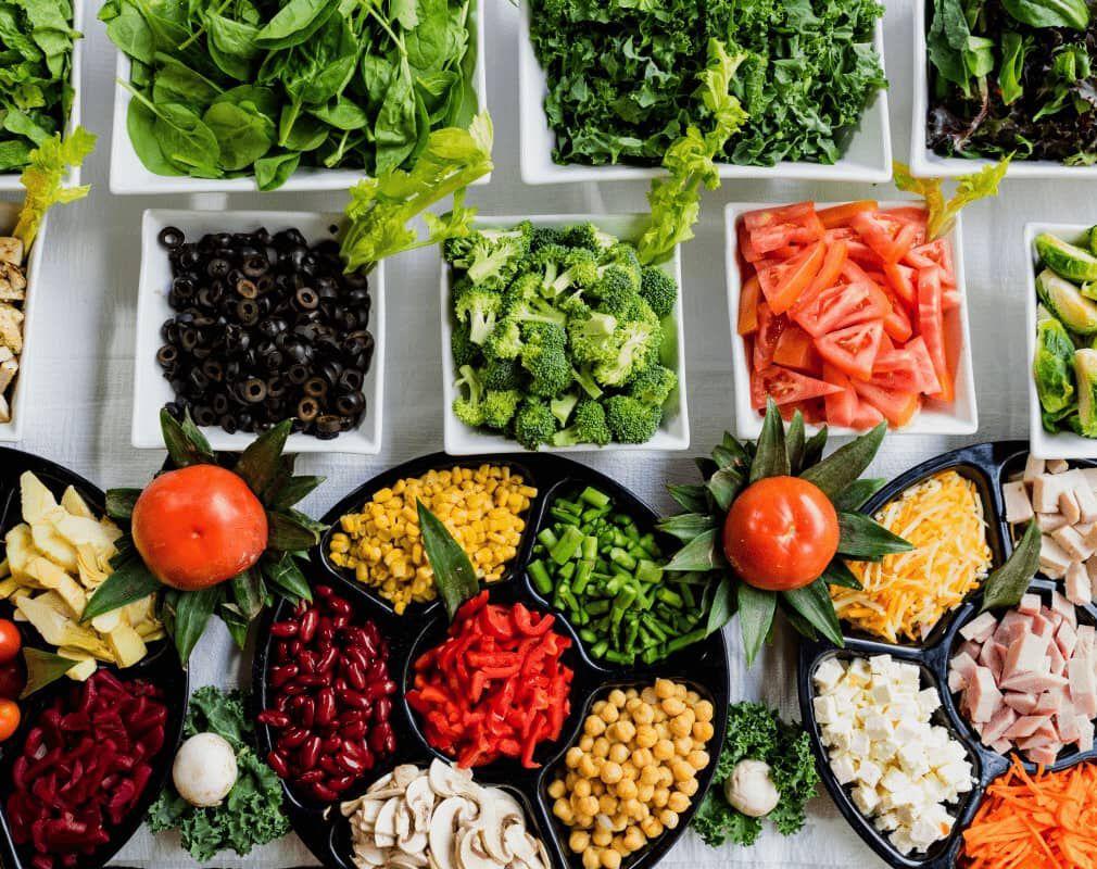 C'est quoi en fait, une alimentation équilibrée ?  Trois pays, trois réponses