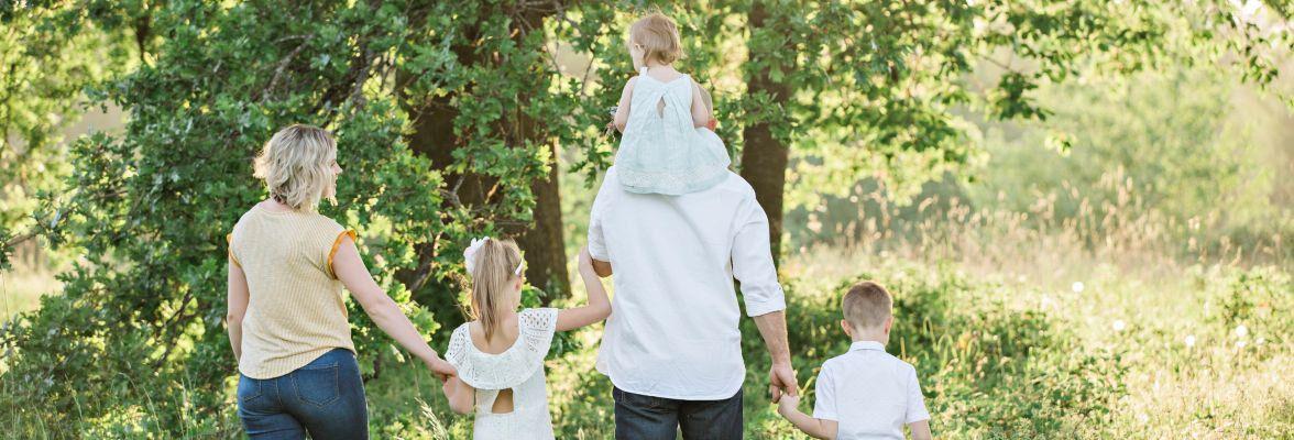 Sympas et faciles : nos 4 activités familiales pour l'été