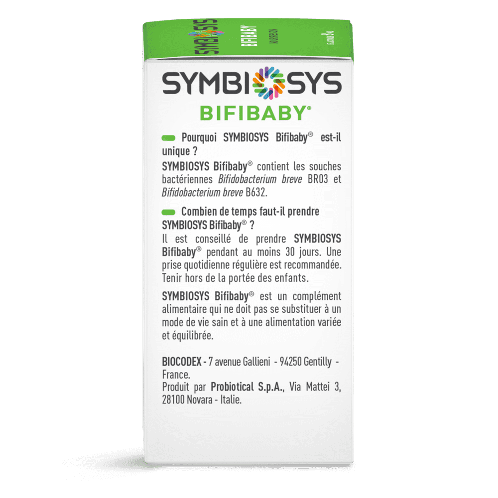SYMBIOSYS Bifibaby®, , large image number 3
