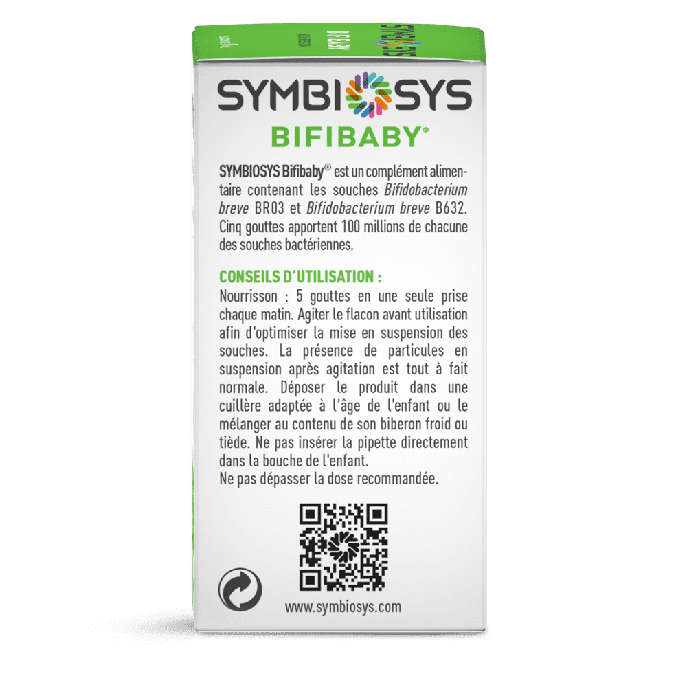 SYMBIOSYS Bifibaby®, , large image number 1