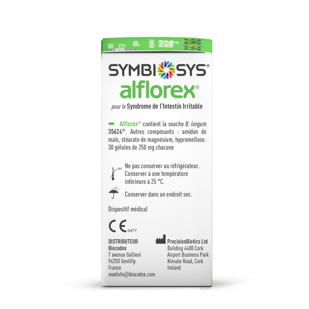 alflorex® pour le Syndrôme de l'Intestin Irritable, , large image number 1